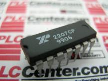 EXAR IC2207CP