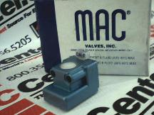 MAC VALVES INC 130B-1