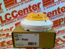 SILENT KNIGHT SECURITY SYS IDP-PHOTO