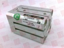 SMC 11-CDQSB20-15D-A93