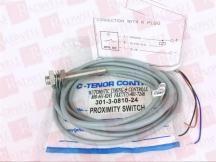 TENOR CO INC 301-3-0810-24
