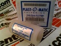 PLAST-O-MATIC VALVES INC FC075EP-005-PP