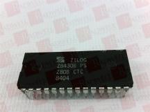 ZILOG Z80B-CTC