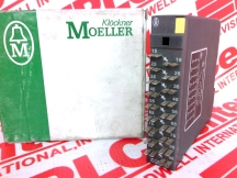 KLOCKNER MOELLER EGE-9S