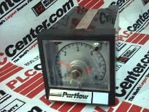 PARTLOW 76AK-1200-104-20-00