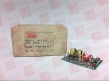 WARNER ELECTRIC MCS-836