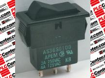 APEM COMPONENT AS38S010010