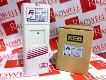 KEB COMBIVERT 10.F4.C1D-5A01/1.4