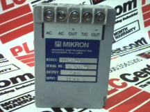 MIKRON INFRARED 11846-1