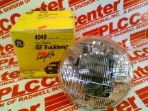 GENERAL ELECTRIC 4040