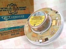 EDWARDS SYSTEMS TECHNOLOGY 6400