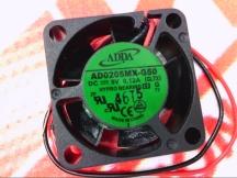 ADDA AD0205MXG50GLLF