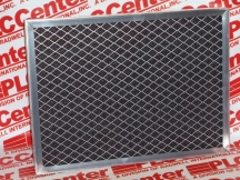 UNIVERSAL AIR FILTERS FF-1050-BUNIFOAM-15.75-11.75-CHU-MILL-1XGRD