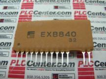 FUGI ELECTRIC EXB840