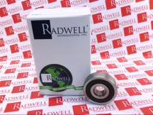 RBI BEARING 6200-2RS