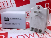 MG ELECTRONICS MGT2440