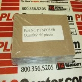 DISMAR CORPORATION PTM998-00