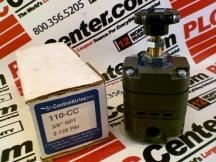 CONTROLAIR INC 110-CC