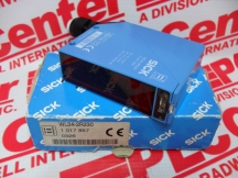 SICK OPTIC ELECTRONIC 1017857