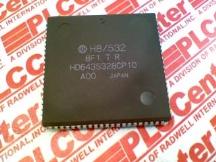 HITACHI HD6435328CP10