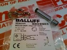 BALLUFF 120503