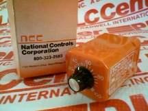 NATIONAL CONTROLS K1K-00005-661