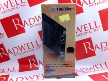 TRENDWARE INTERNATIONAL TFC-110MSC