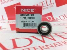 NICE BALL BEARING 3006-DCTNTG18