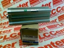 SMC 10-CDQ2B40-100D