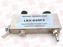 RAWE ELECTRONIC LKV-D4-O-F2
