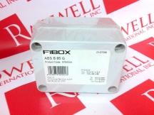 FIBOX ABS-B-85-G