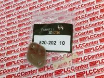 FARNELL INSTRUMENTS 520-202