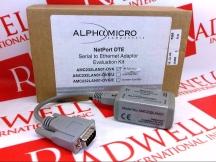 ALPHA MICRO AMC232LAN01-DVK