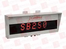 CARDINAL SCALES SB250