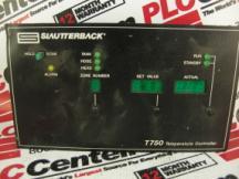 SLAUTTERBACK CORP T750