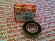 ORS BEARING 6004-2RS-C3