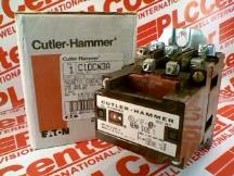 CUTLER HAMMER C10C-N3A