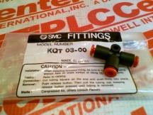 SMC KQT03-00