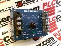 HUSSMANN PVCL-200-AR