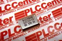 RALTRON A-4.9152-18
