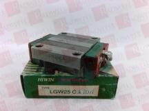 HIWIN MICROSYSTEMS LGW25-CA-Z0H