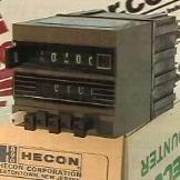 HECON CORPORATION G0-486-289