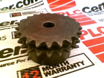 CLOVER SPROCKET D35B22H