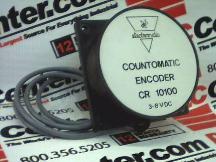 ELECTRO MATIC CR10100