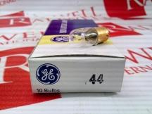 GENERAL ELECTRIC 44
