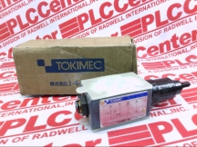 TOKIMEC DGMX2-3-PA-CW-B-40J
