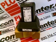 BURKERT EASY FLUID CONTROL SYS 00126288
