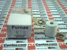 FURNAS ELECTRIC CO M15