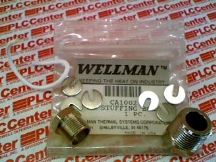 WELLMAN CA1002