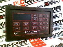 LONGFORD ELECTRONIC M1000-8